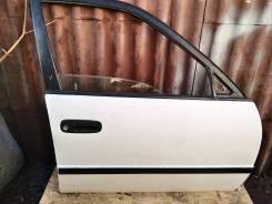 Дверь передняя правая в сборе Toyota Corolla
