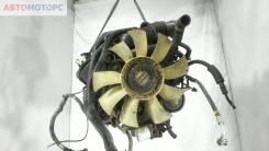 Двигатель Opel Frontera B 2000, 3.2 л., бензин