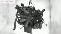 Двигатель Ssang Yong Rexton 2004, 2.7 л., дизель (D27DT)