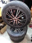 Колесо, покрышка с литым диском Nissan 185/65R14 Bridgestone B250