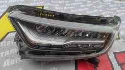 Фара левая Honda CR-V 5 Хонда CRV 5 LED 2018