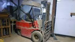 Balkancar. Продается электропогрузчик, 2 500кг., Электрический