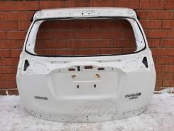 Крышка багажника Toyota Rav 4 Тойота Рав 4 2015-2019 6700542550