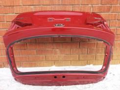 Крышка багажника Kia Rio 4 X-Line Киа Рио 4 XLine