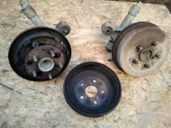 Задний правый тормозной механизм в сборе Toyota CarinaE 42410-20060
