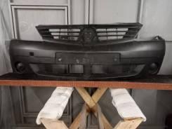 Бампер передний Renault Logan [6001549907]