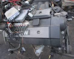M52B20 - 206S3 Двигатель E39