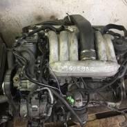 Двигатель Mercedes 602.982