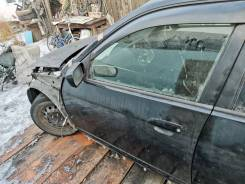 Дверь передняя левая Honda civic Ferio ES3 2002