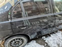 Дверь задняя правая Honda civic Ferio ES3 2002