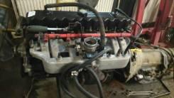 Двигатель 4.0L Jeep Grand Cherokee ZG-ZJ