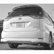 Бампер задний Toyota Estima Aeras '06-'16 контрактный