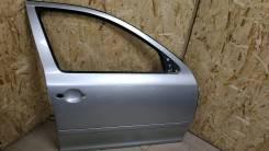 Дверь передняя правая Skoda Octavia II (2004–2009)