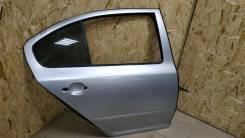 Дверь задняя правая Skoda Octavia II Рестайлинг (2008–2013)