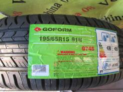 Goform G745, 195/65R15