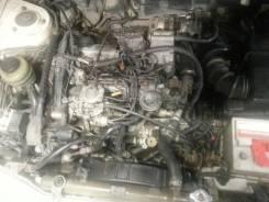 Двигатель Toyota Camry CV40 3CT