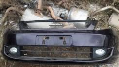 Бампер Honda Airwave GJ 1