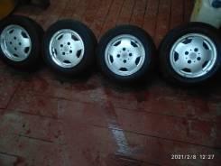 Продам колёса R14 185/70