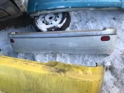 Бампер задний Toyota Raum