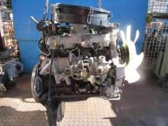 Двигатель в сборе Nissan Datsun BMD21 TD27 45000км