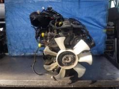 Двигатель в сборе Nissan Datsun LFD22 KA24DE 130 000км