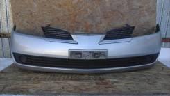 Бампер передний Nissan Primera