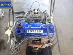 Двигатель в сборе Nissan Datsun KNGD21 Z24 140,000 km