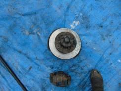 Локи Isuzu Bighorn UBS69 4JG2, правый передний