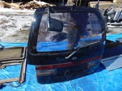 Дворник 5-ой двери Nissan Serena KVNC23 CD20T, задний