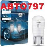 Продам Лампы Светодиодные Philips LED T10(12V/5W) 1583