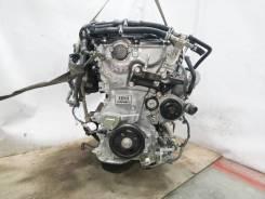 Двигатель 8AR-FTS контрактный оригинал 20тыс. км