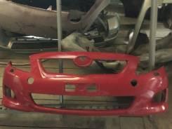 Бампер передний Toyota Corolla 150 2006-2013 5211912A60/70 150 в ЕКБ