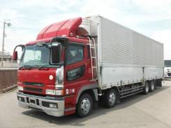 Mitsubishi Fuso Super Great. Рефрижератор, 12 880 куб. см., 14 000 кг., 8x4. Под заказ