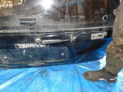 Дворник 5-ой двери Nissan Terrano PR50 TD27ETi, задний