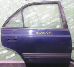 Дверь задняя Toyota Carina Corona 210 211 212 215 правая