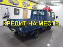 Mazda Titan. У нас самые адекватные цены на данные грузовики, 2 500куб. см., 1 500кг., 4x2