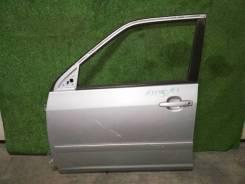 Дверь передняя Toyota Probox Succed 50 51 левая