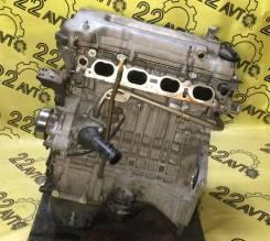 Двигатель Toyota Opa 1ZZ-FE Пробег 82307км