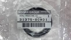 Сальник Nissan QR20DE QR25DE Nissan [31375-80X01]