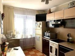 2-комнатная, улица Нейбута 30. 64, 71 микрорайоны, проверенное агентство, 51,4кв.м. Интерьер