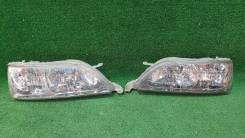 Фары на JZX100 GX100 JZX105 GX105 JZX101 Cresta 22-258 Галоген Светлые