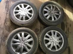 Продам колеса зима 155/65/R13.
