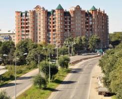 2-комнатная, улица Агеева 52. 7-мь ветров, частное лицо, 70,0кв.м.