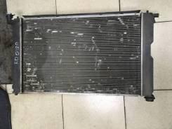 Радиатор основной Toyota Vista Ardeo SV50 16400-7A590
