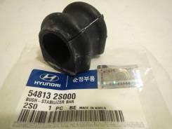 Втулка стабилизатора Hyundai ix35/Kia Sportage 2010- переднего 548132S000