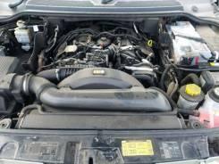 Двигатель Land Rover Discovery L319 276DT