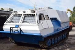 Курганавторемонт КТМ-1. Снегоболотоход КТМ-11Г. Под заказ