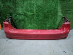 Бампер задний Mazda MPV LW