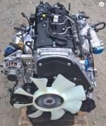 Двигатель контрактный D4CB, Мотор Kia Hyundai 145 л. с. 2002-2006
