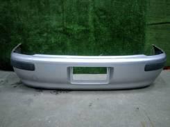 Бампер задний Toyota Corolla Spacio 111